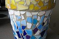 Workshop tehnica mozaic