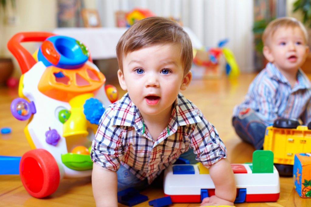 Siguranta copilului