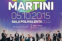 Zoli Toth Project – in deschiderea concertului Pink Martini de la Cluj Napoca