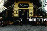 Targul de toamna Excelsior de la Vintage Pub Centrul Vechi- Bucuresti