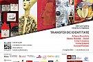 Elite Art Gallery prezinta expozitia Transfer de identitate