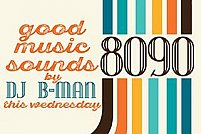 8090 @ Old City // wednesday madness