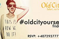 #oldcityourself // Friday @ Old City