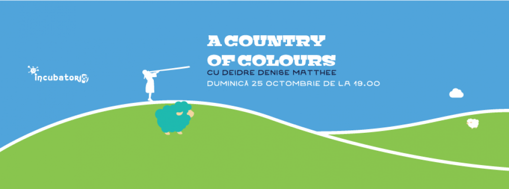 Country of Colours: a South Africa-inspired creative workshop on diversity