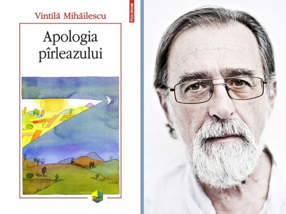 Apologia pirleazului, o imagine a societatii romanesti actuale creionata de antropologul Vintila Mihailescu