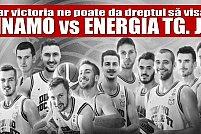 Dinamo - Energia Targu Jiu