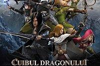 Cuibul dragonului 3D dub
