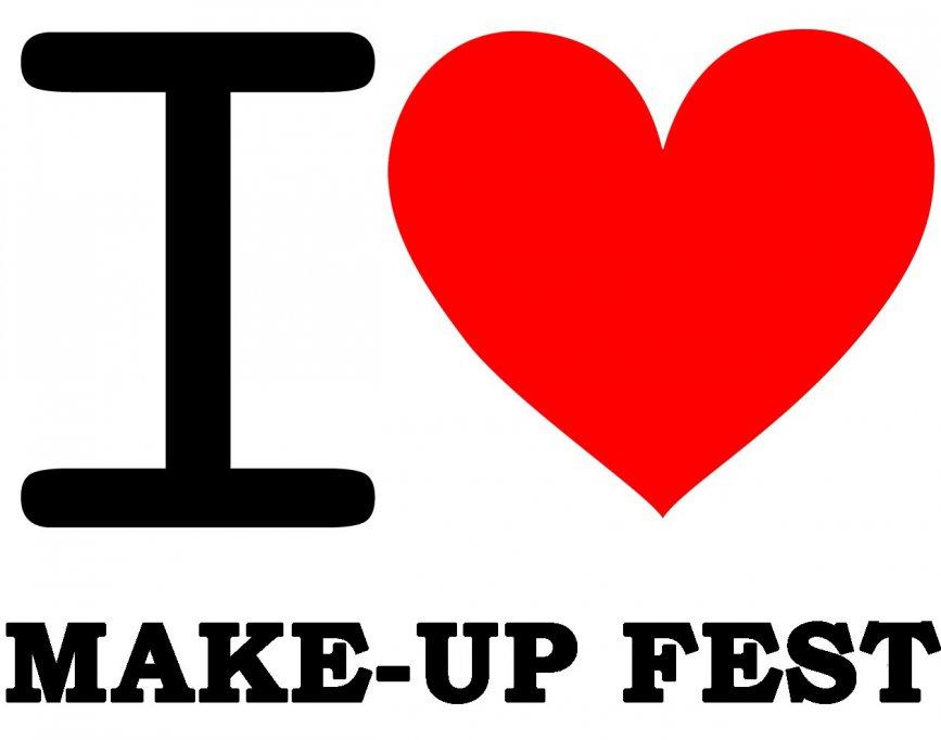 Demonstratii si show-uri sustinute pe scena Make-up Fest – 1 si 2 Noiembrie la Crystal Palace Ballrooms