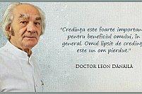 """Academicianul Leon Danaila: """"Organismul uman poate lupta impotriva cancerului"""""""