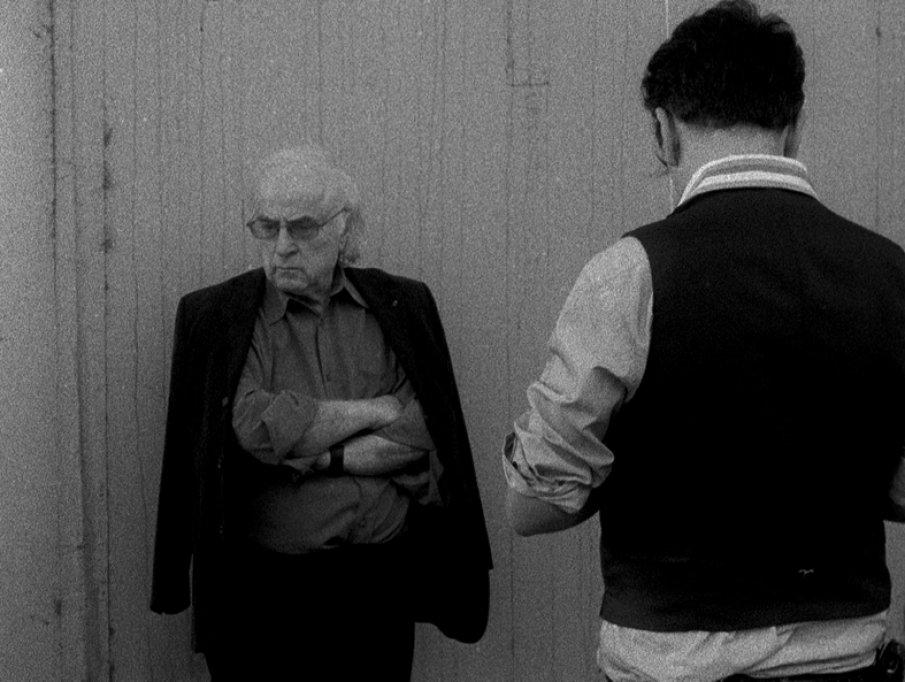 Documentar dedicat lui Norman Manea la Zilele Filmului German