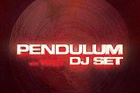 Pendulum djset & Verse