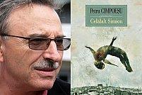 Celalalt Simion de Petru Cimpoesu, o poveste de un umor necrutator, la Polirom