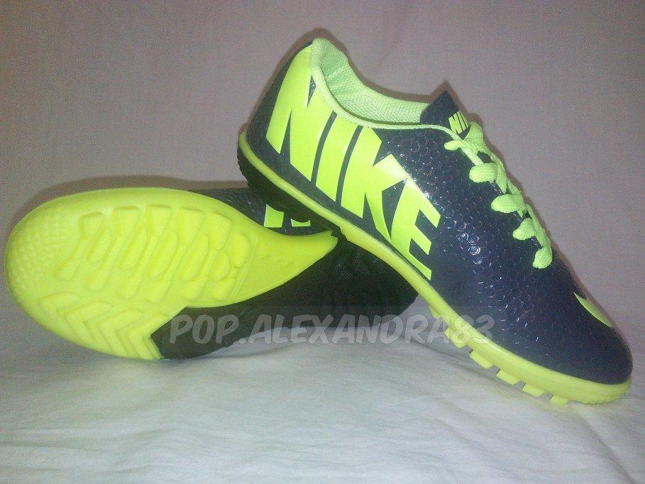 Vand Nike Mercurial noi , model Cristiano Ronaldo,super pret!!!
