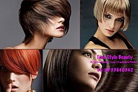 Salon Free Style Beauty