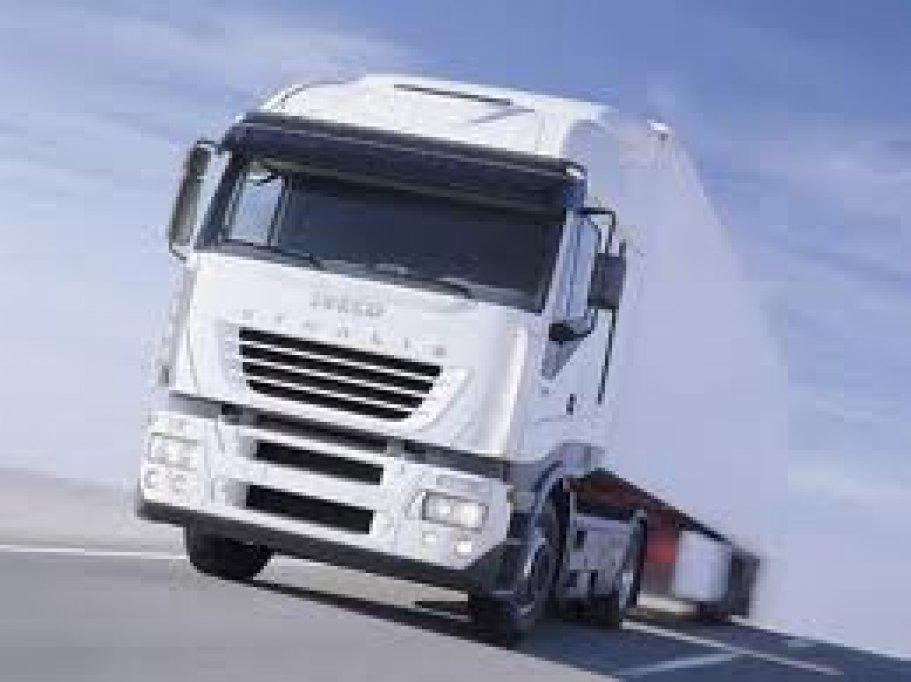 Transport marfa refrigerata