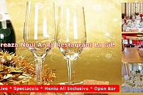 Revelion 2015 by Restaurant La Gil