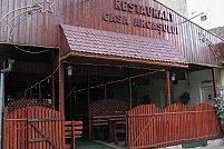 Restaurant Casa Arcasului