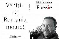 """Recital cultural-artistic """"Poetul şi Cântăreaţa"""" – LANSARE DE CARTE """"Poezie"""" de Mihăiţă Macoveanu"""