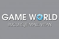 Game World Mall Vitan