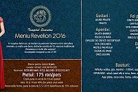 Oferta Revelion 2016 in Bucuresti by Restaurant Templul Soarelui