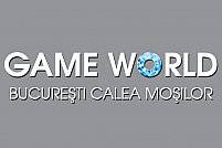 Game World Calea Mosilor