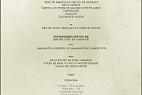 Revelion 2016 la Restaurant Casa Condor