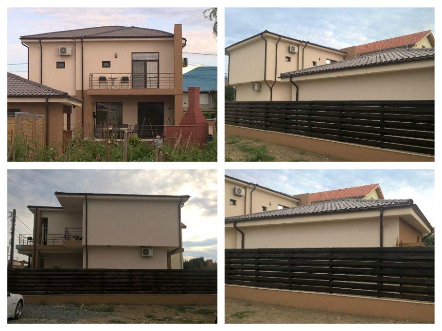 Constructii Case/Vile La Rosu-La Cheie