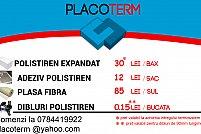 POLISTIREN EXPANDAT EPS 50