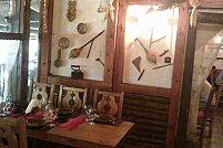 Restaurant Burebista
