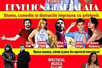 Revelion ca altadata 2016 alaturi de Teatrul In Culise
