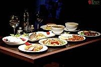 Revelion 2016 la Restaurant Acacia Gardens