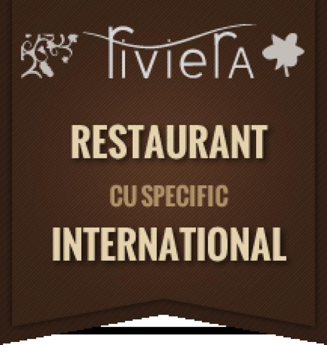 Oferta Revelion 2016 in Bucuresti by Restaurant Riviera