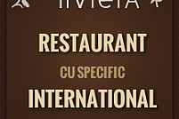 Oferta Revelion 2016 in Bucuresti by Restaurant Riviera