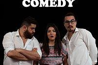 Stand up Comedy cu Maria, Mincu si Florin