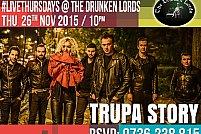 #LiveThursdays By Trupa STORY