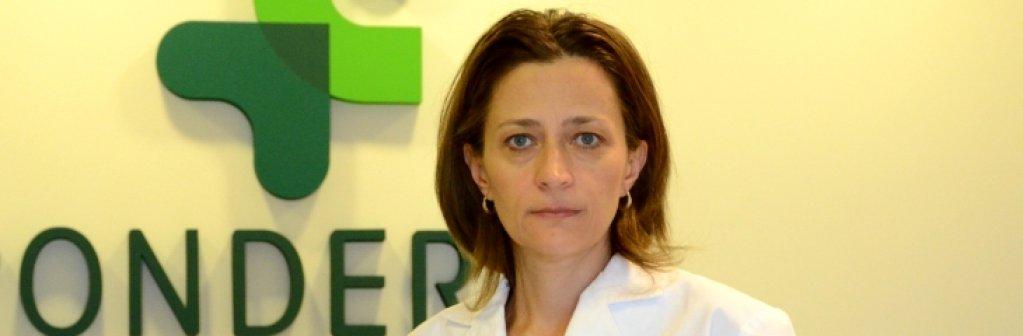 Abobului Alina - doctor
