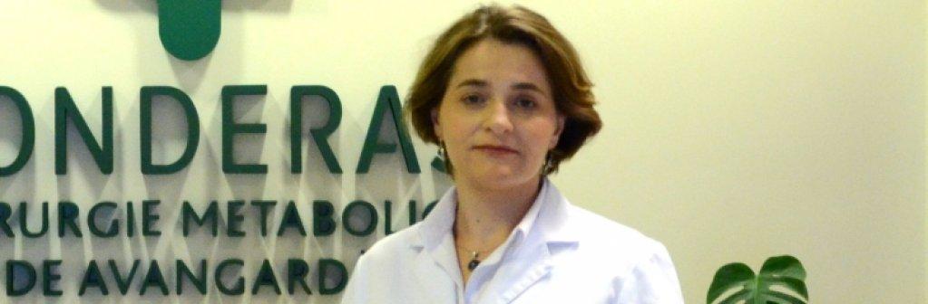 Agachi Luminita - doctor