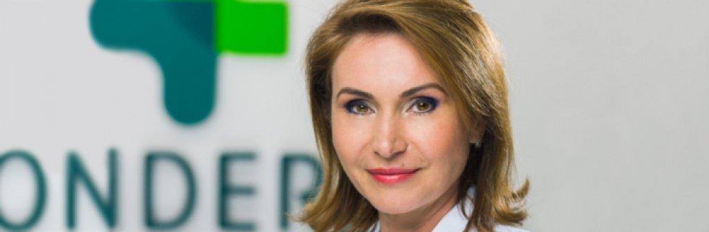 Ambrozie Daniela Alina - doctor
