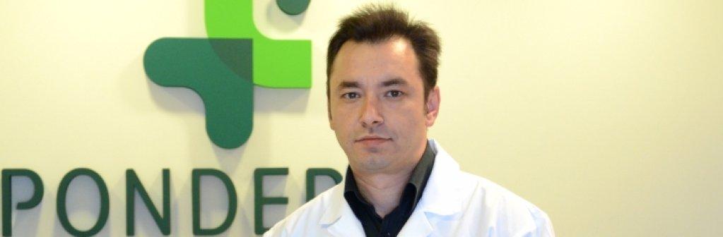 Bot Eugen - doctor