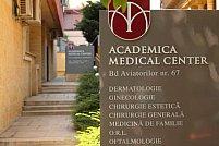 Centrul Medical Academica - Aviatorilor