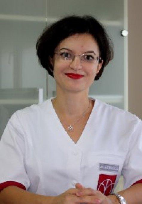 Clatici Oana - doctor