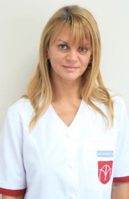 Curea Carmen - doctor