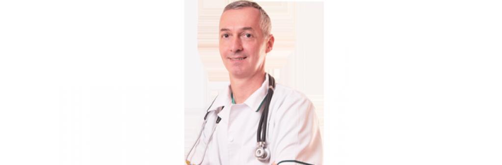 Deleanu Eugen Dan - doctor