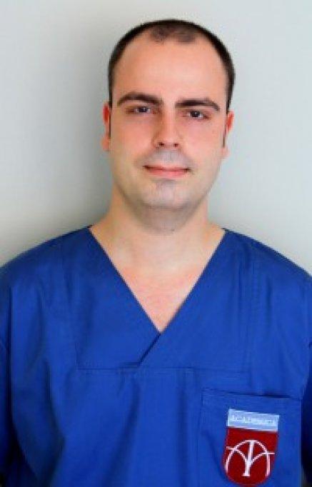 Dezsy Viktor - doctor