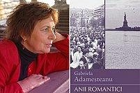 Gabriela Adameşteanu, laureată a Premiilor Muzeului Naţional al Literaturii Române