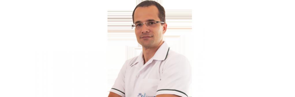 Iancovici Oren - doctor