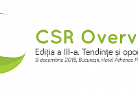 CSR Overview. Tendinte si oportunitati