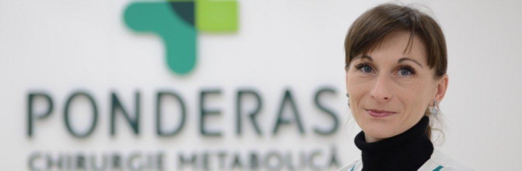 Ionescu Raluca - doctor