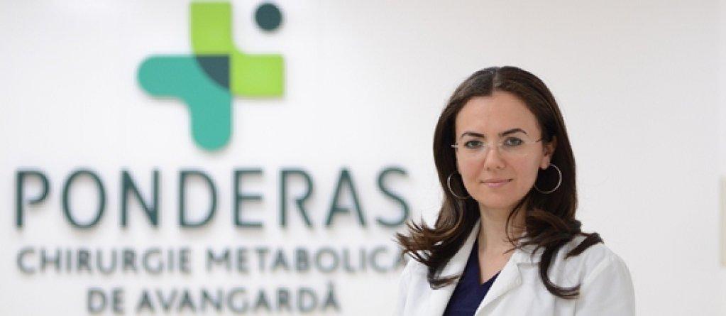 Ispas Maria - doctor