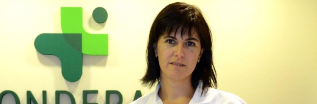 Luca Ioana Niculina - doctor